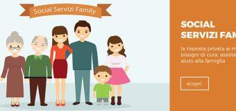 Social Servizi Family